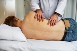 Read more about the article Виж какво пропускаш, за да се справиш с болките в кръста.